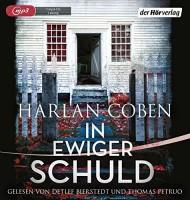 Harlan Coben: HÖRBUCH: In ewiger Schuld, 1 MP3-CD