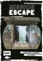 Lylian: Mission Escape – Flucht aus dem Olymp