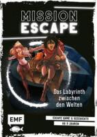 Lylian: Mission Escape – Das Labyrinth zwischen den Welten