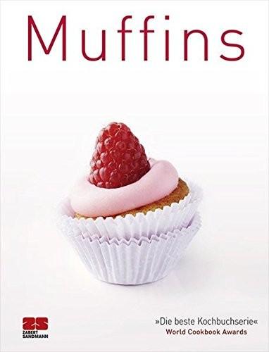 Muffins, Backbuch