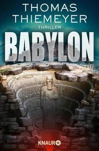 Thomas Thiemeyer: Babylon