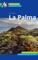 Irene Börjes: Michael Müller Verlag MMV La Palma Reiseführer