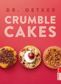Dr. Oetker: Crumble Cakes
