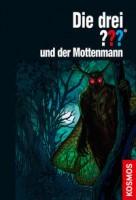 Christoph Dittert: Die drei ??? und der Mottenmann
