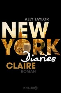 Ally Taylor: New York Diaries – Claire