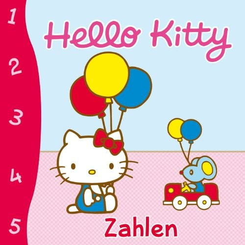 : Hello Kitty, Zahlen