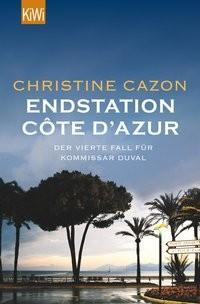 Christine Cazon: Endstation Côte d´Azur
