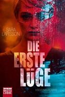 Sara Larsson: Die erste Lüge