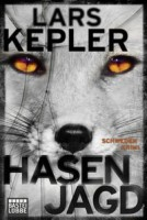Lars Kepler: Hasenjagd