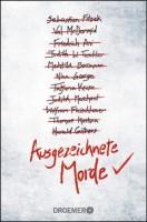 Sebastian Fitzek u.a.: Ausgezeichnete Morde