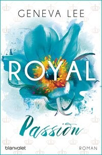 Geneva Lee: Royal Passion