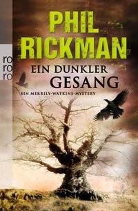 Phil Rickman: Ein dunkler Gesang