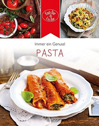 Pasta. Immer ein Genuss!, Kochbuch
