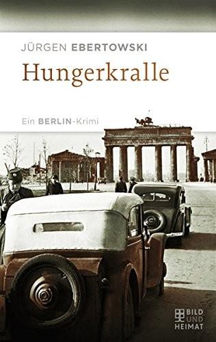 Jürgen Ebertowski: Hungerkralle