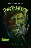 Rick Riordan: Percy Jackson 1 - Diebe im Olymp