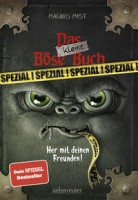 Magnus Myst: Das kleine Böse Buch - Spezial. Her mit deinen Freunden!