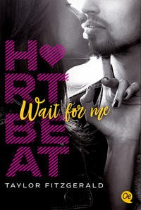 Taylor Fitzgerald: Heartbeat - Wait for me