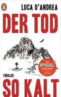 Luca D'Andrea: Der Tod so kalt