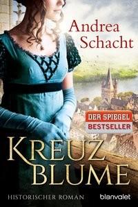 Andrea Schacht: Kreuzblume