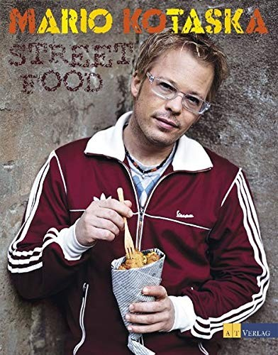 Mario Kotaska: Street Food