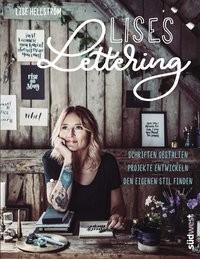 Lise Hellström: Lises Lettering