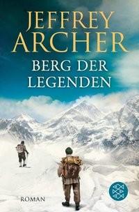 Jeffrey Archer: Berg der Legenden