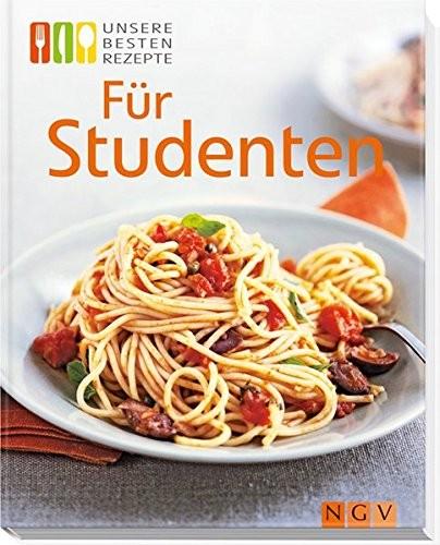 Für Studenten, Kochbuch