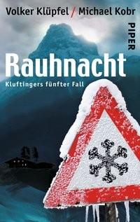 Klüpfel/ Kobr: Rauhnacht