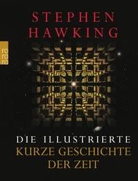Stephen Hawking: Die illustrierte Kurze Geschichte der Zeit