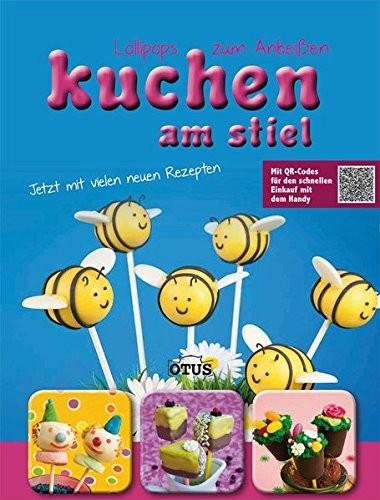 : Kuchen am Stiel, Bd.2