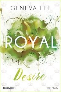 Geneva Lee: Royal Desire