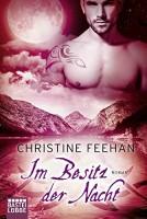 Christine Feehan: Im Besitz der Nacht