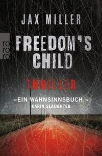 Jax Miller: Freedom's Child