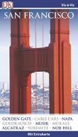 Jamie Jensen: Vis-à-Vis Reiseführer San Francisco