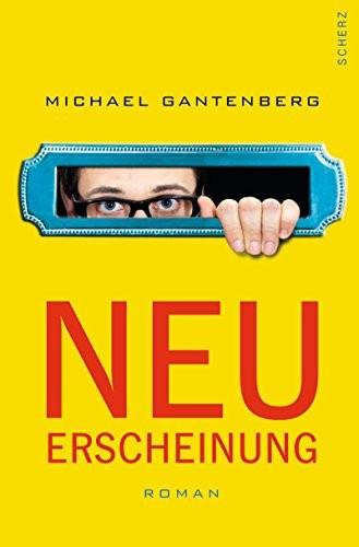 Michael Gantenberg: Neu-Erscheinung