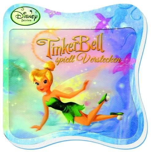 Walt Disney: TinkerBell spielt Verstecken