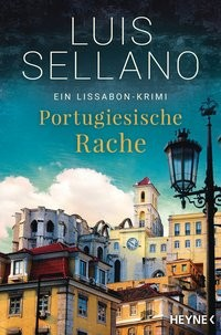 Luis Sellano: Portugiesische Rache