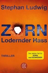 Stephan Ludwig: Zorn - Lodernder Hass