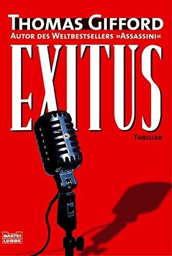 Thomas Gifford: Exitus