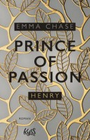 Emma Chase: Prince of Passion - Henry