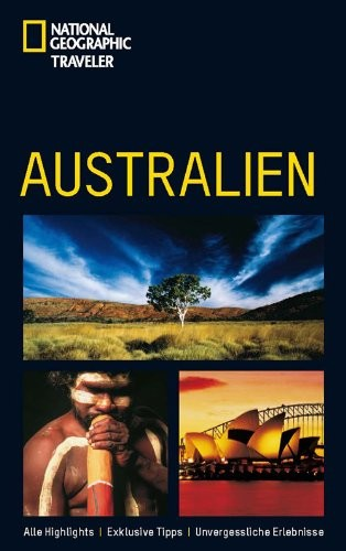 Roff M. Smith: National Geographic Traveler: Australien