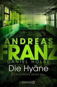Andreas Franz: Die Hyäne