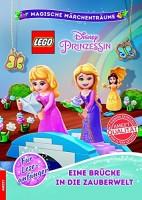Disney: LEGO® Disney Prinzessin(TM) - Eine Brücke in die Zauberwelt