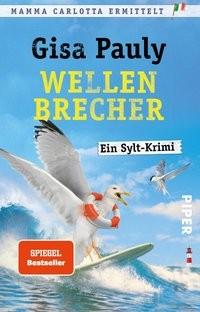 Gisa Pauly: Wellenbrecher
