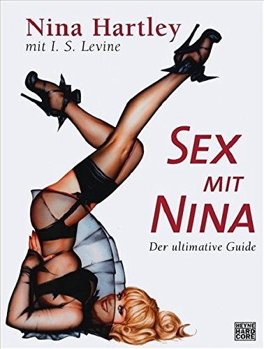 Nina Hartley: Sex mit Nina