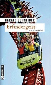 Harald Schneider: Erfindergeist