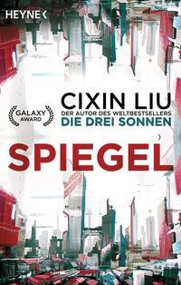 Cixin Liu: Spiegel