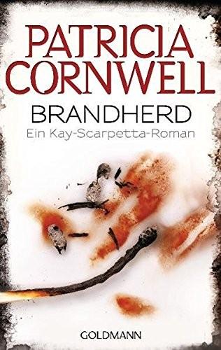 Patricia Cornwell: Brandherd