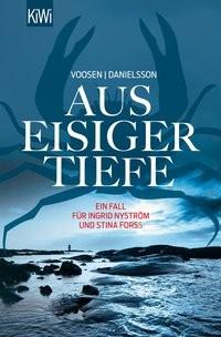 Roman Voosen/ Kerstin S. Danielsson: Aus eisiger Tiefe