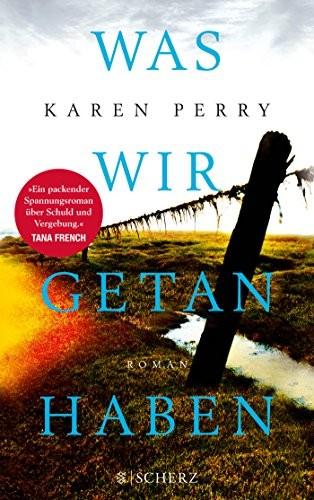 Karen Perry: Was wir getan haben